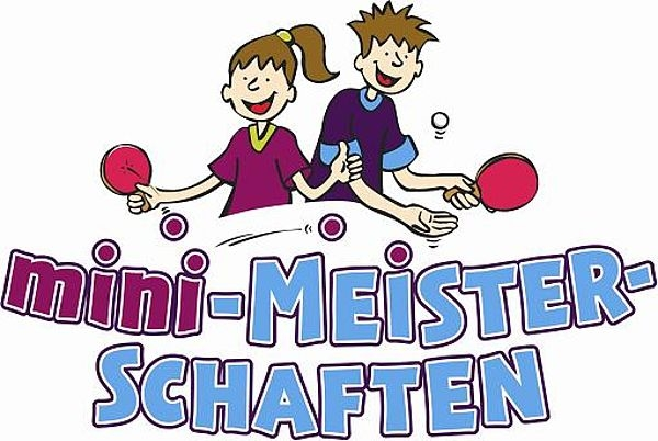 featured image thumbnail for post Einladung mini-Meisterschaften